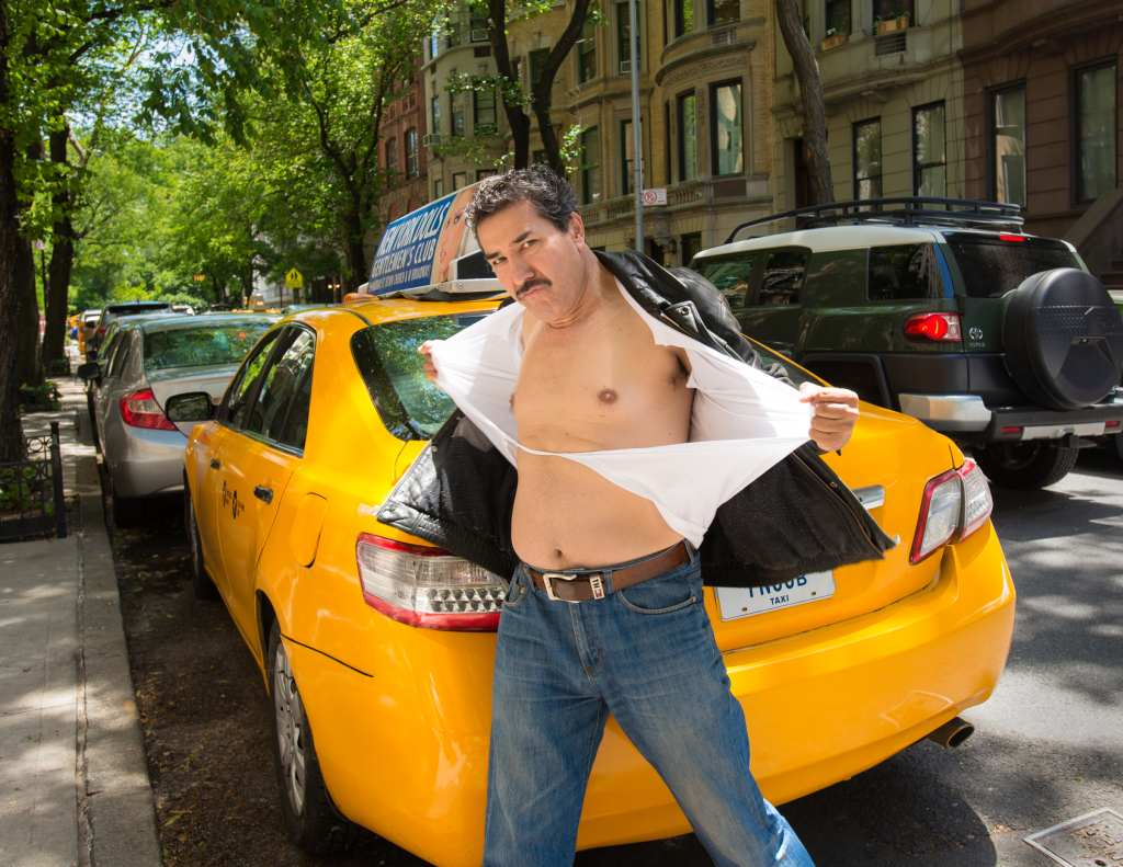 2015, calendar, featured, Kalender, lustich, lustig, new york city, nyc taxi driver calendar, nyc taxi driver calendar photos, Robert de firo, taxi, taxi driver, Taxifahrer, witzig, NYC Taxi Drivers Calendar 2015, Autokalender 2015, wandkalender 2015