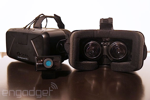The new $350 Oculus Rift virtual reality headset is now shipping