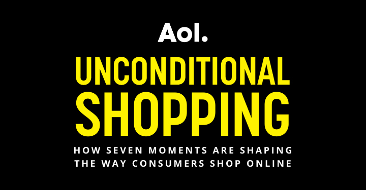 Unconditional Shopping