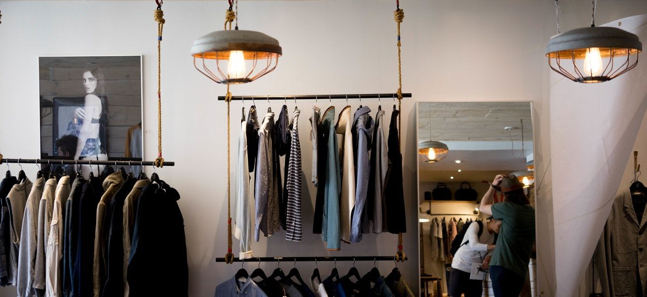 clothes-on-rack-in-shop
