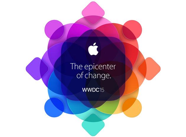 Apple's Worldwide Developer Conference begins June 8th