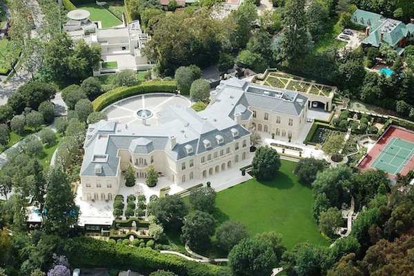 celebrity mansion that will disgust you, petra stunt mansion