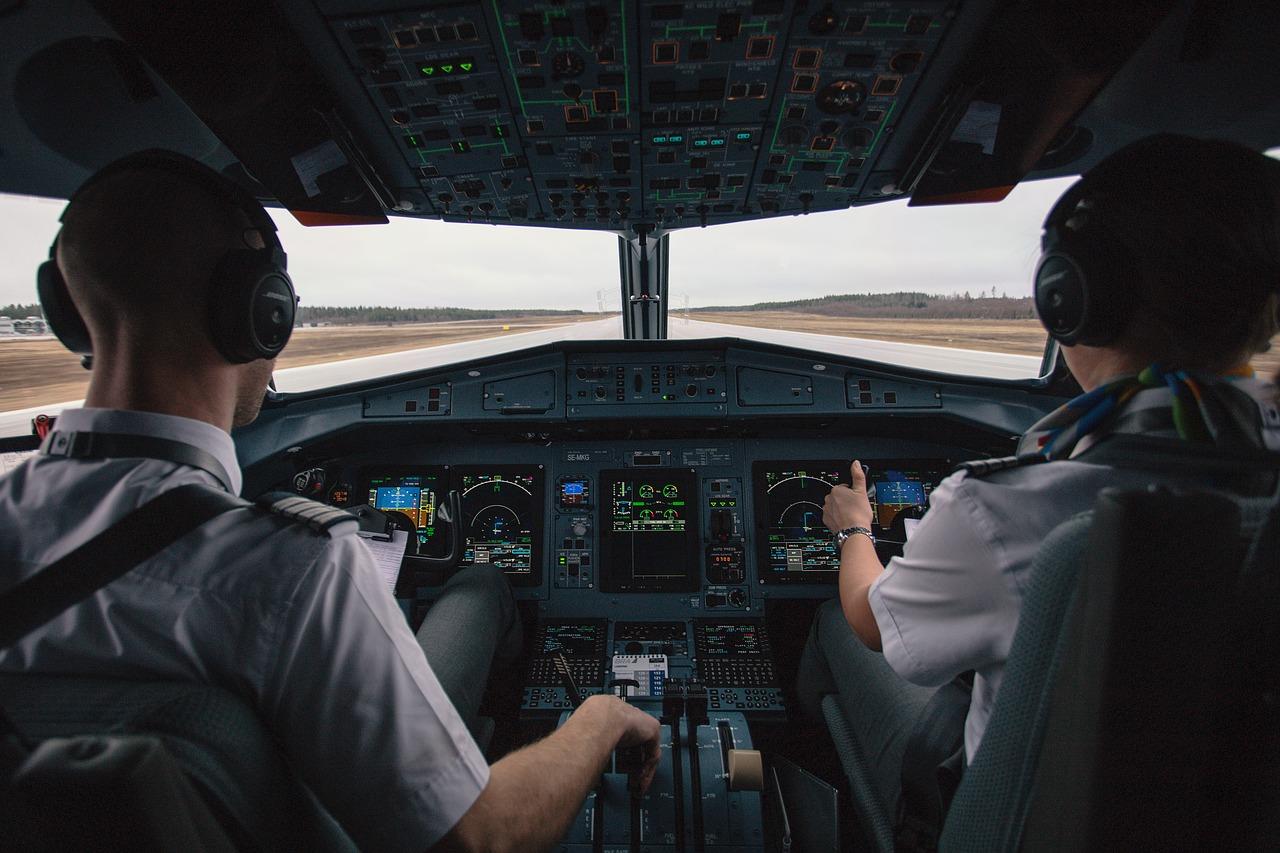 """Bomba a bordo"": la red WiFi que forzó un aterrizaje de emergencia en pleno vuelo"