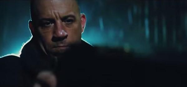 男気ハゲNo.1俳優ヴィン・ディーゼル、最強走り屋の次は悪の魔女軍団とバトル