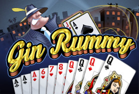 Game of the Day: Gin Rummy