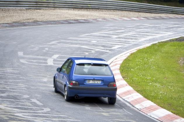 1.0リッター・エンジン搭載車でニュルブルクリンクのラップ・タイム10分以内を目指す「#Club1000」が開催!