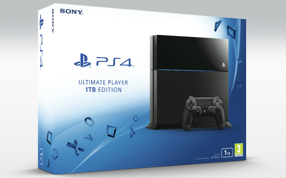 PlayStation 4 Sale Performing Better Than Expected