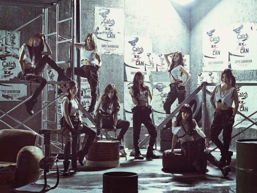 少女時代、セクシーすぎる新曲MV再生回数が1200万回を突破!【動画】