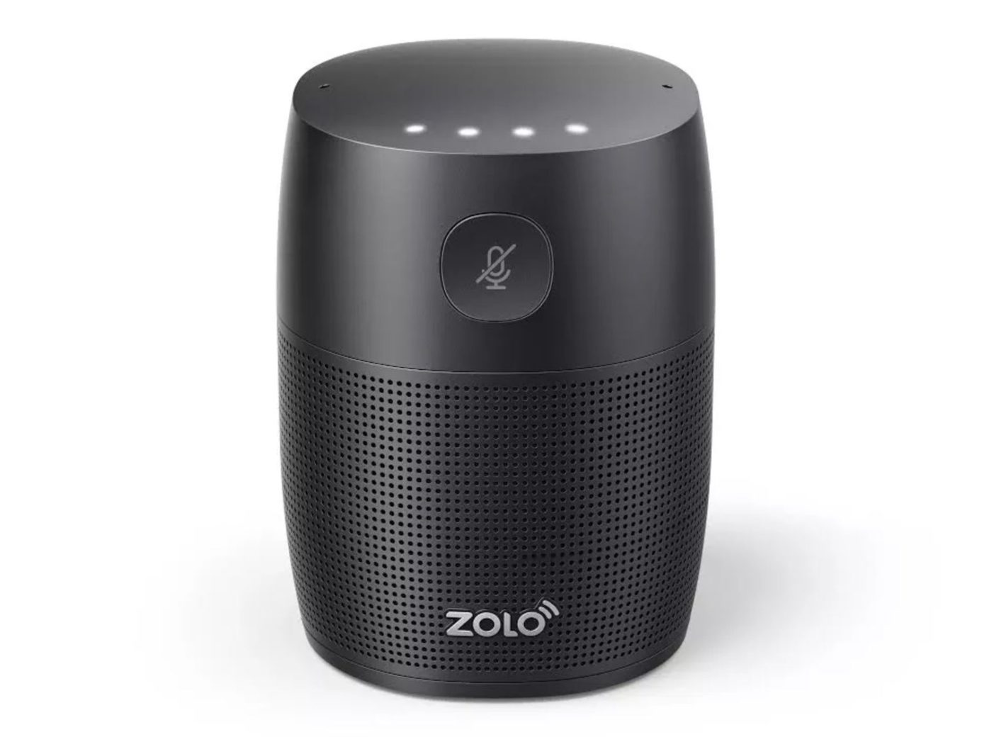 Anker: Zolo Mojo Google Assistant Lautsprecher Preisbrecher