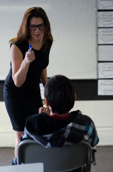 教え子の男子高生に手を出した女教師が話題 「羨ましい」「オレの高校時代は一体」
