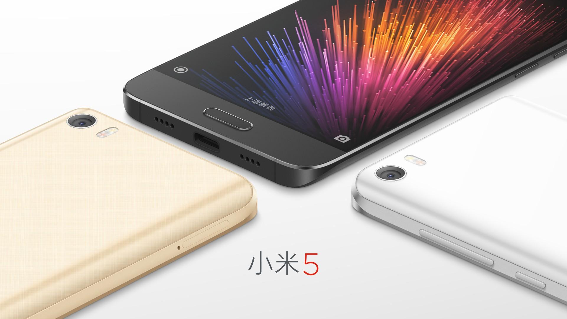 Xiaomi's 'most beautiful' flagship rocks a Snapdragon 820