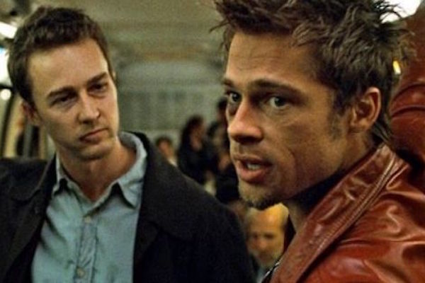 movies that make you rethink everything, fight club