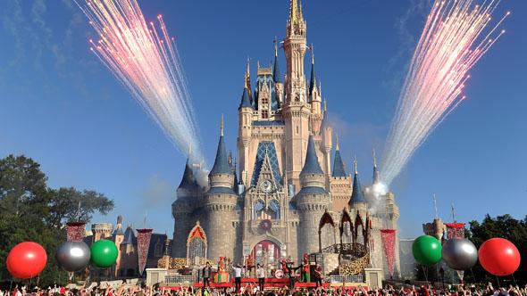 Cheap Disney World holidays