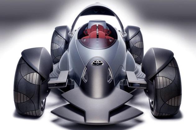 【レポート】トヨタが、革新的な超小型スポーツカーのコンセプトを計画中