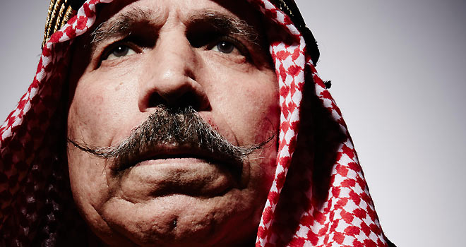 the sheik, the sheik doc, hot docs