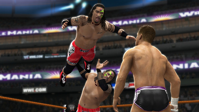 Who are the best wrestlers you can find in WWE 2K15?