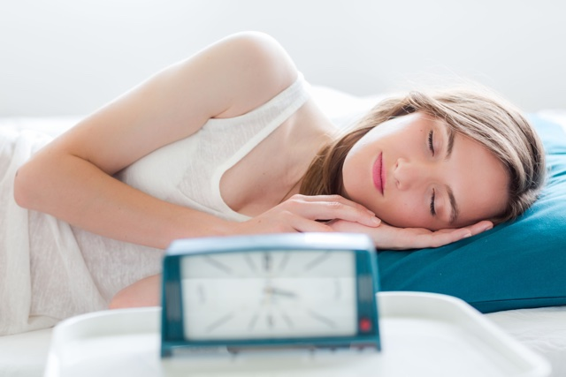 Why regular lie-ins are NOT good for your health