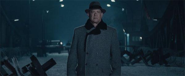 スピルバーグ監督×主演トム・ハンクスがアカデミー賞を狙う!『ブリッジ・オブ・スパイ』