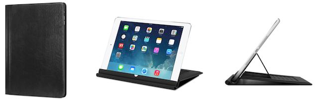 Felix FlipBook Air iPad case