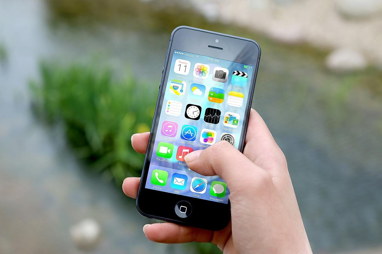 ¿Demasiado enganchado al móvil? Con este truco te liberarás