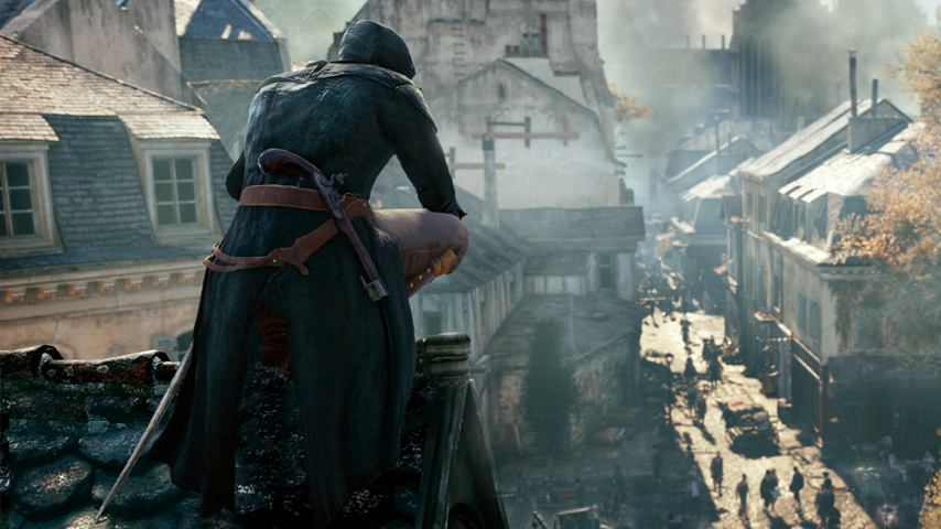 Rack up more cash in Assassin's Creed Unity