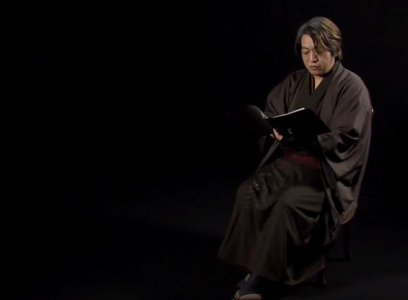京極夏彦が書斎で死にそうになったエピソードがスゴすぎるとネット上で話題に 「超人すぎる」