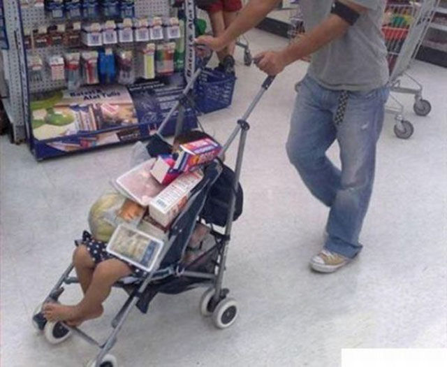 These Are The Worst Parents Ever, Vol. 2