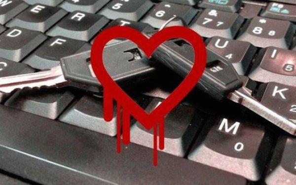 Superan el reto de Cloudflare y prueban que es posible robar llaves SSL de un servidor con Heartbleed