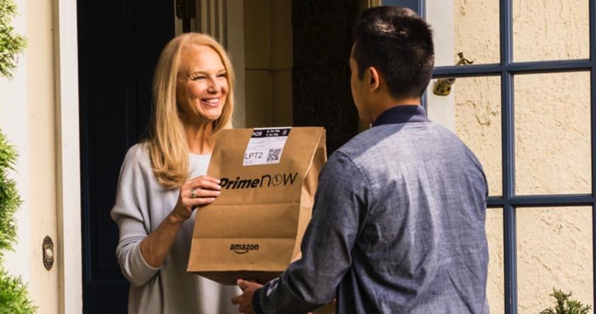 Amazon Flex in Berlin gestartet