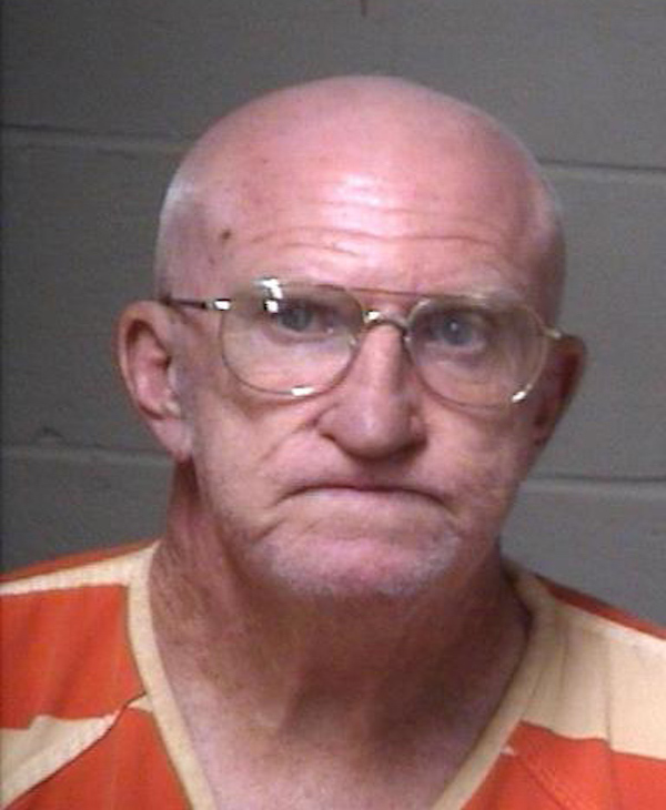 Georgia man arrested for sex with goat