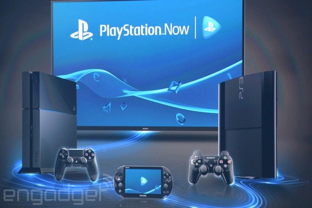 PlayStation Now's game streaming subscription hits PS3