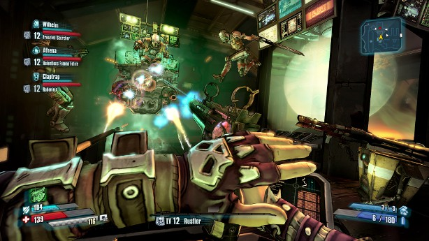 Borderlands: The Pre-Sequel review: You don't know Jack