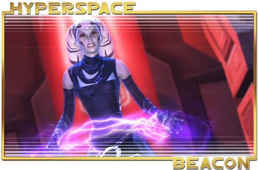 Hyperspace Beacon: Concerns about SWTOR 3.0 combat