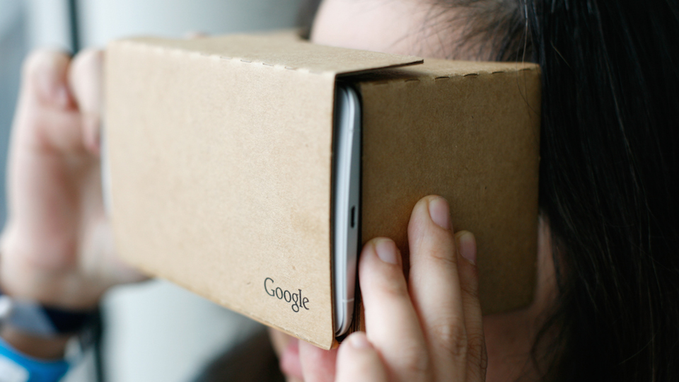 Google offers its Cardboard-powered VR field trips to schools for free