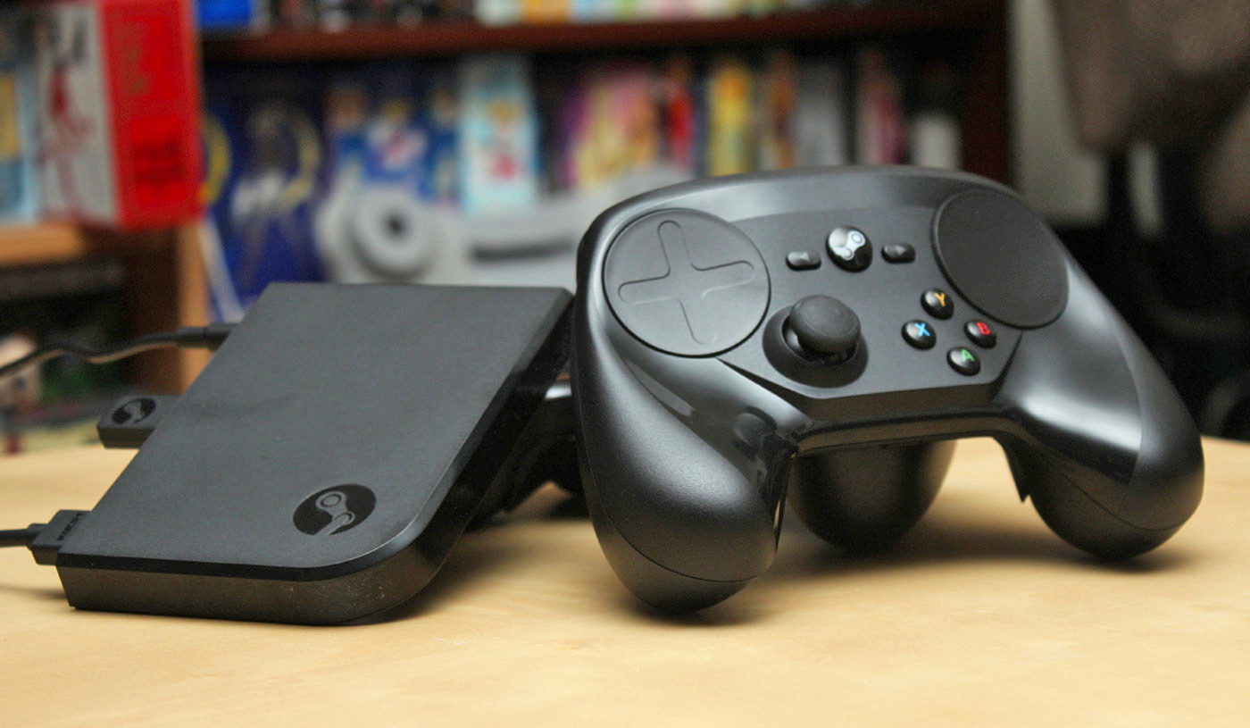 steam link how to connect ps4 controller