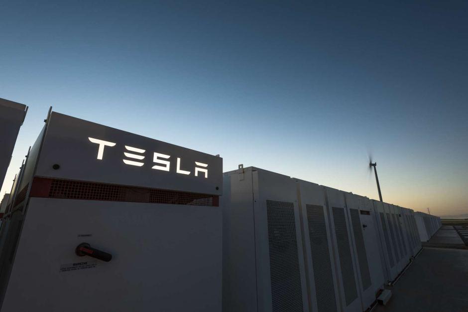 La batería más grande del mundo es de Tesla y nació por culpa de una apuesta