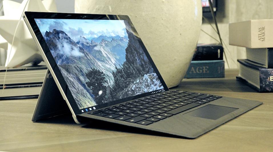 Un memorando interno de Microsoft explicaría que los problemas de fiabilidad de Surface estarían solucionados