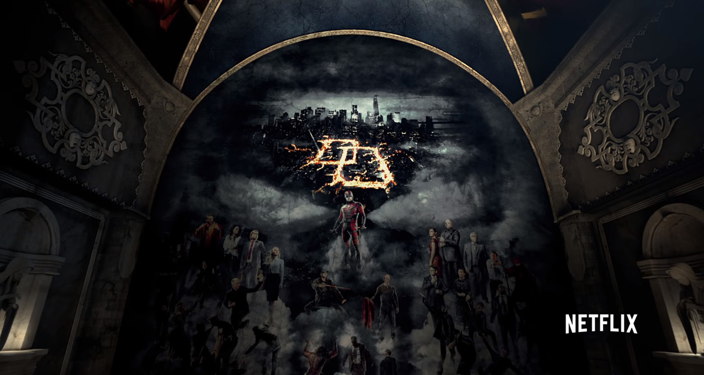 'Daredevil' season two hits Netflix on March 18th