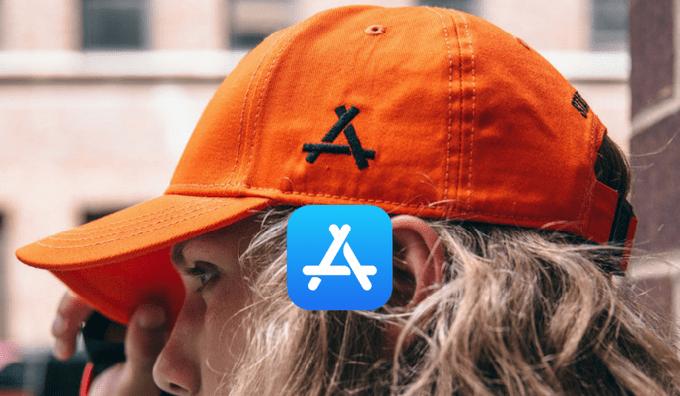 Un fabricante chino de ropa demanda a Apple por el logotipo de la App Store