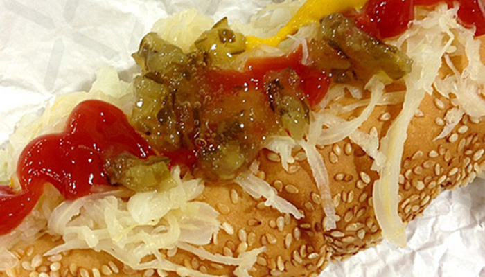 grossest things found in fast food, bullets in costco hot dog
