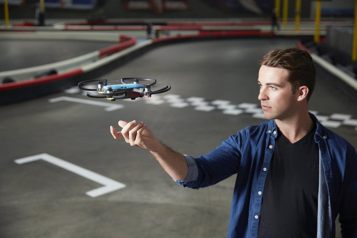 Los drones de DJI se apuntan al Black Friday