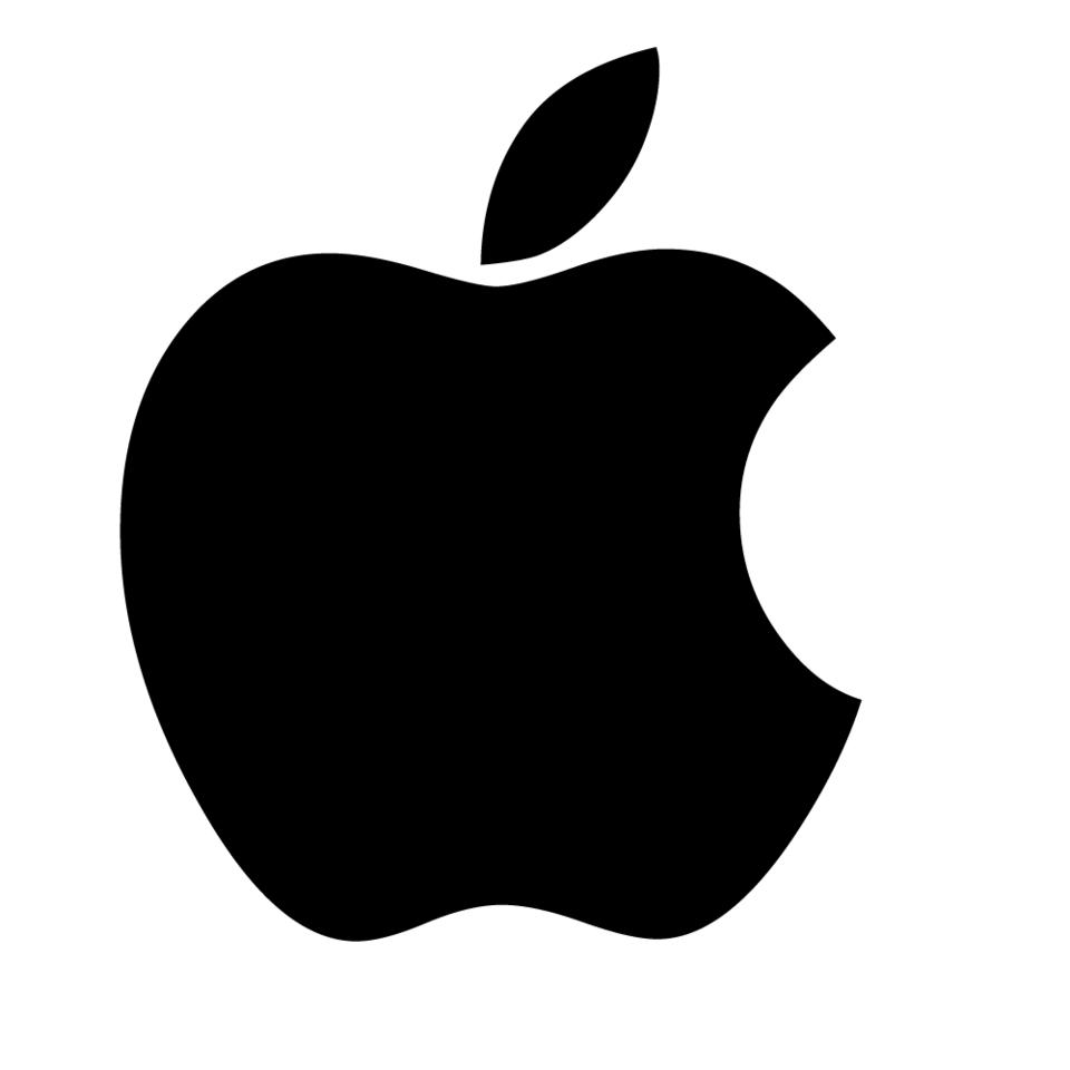 The Top Apple - Magazine cover