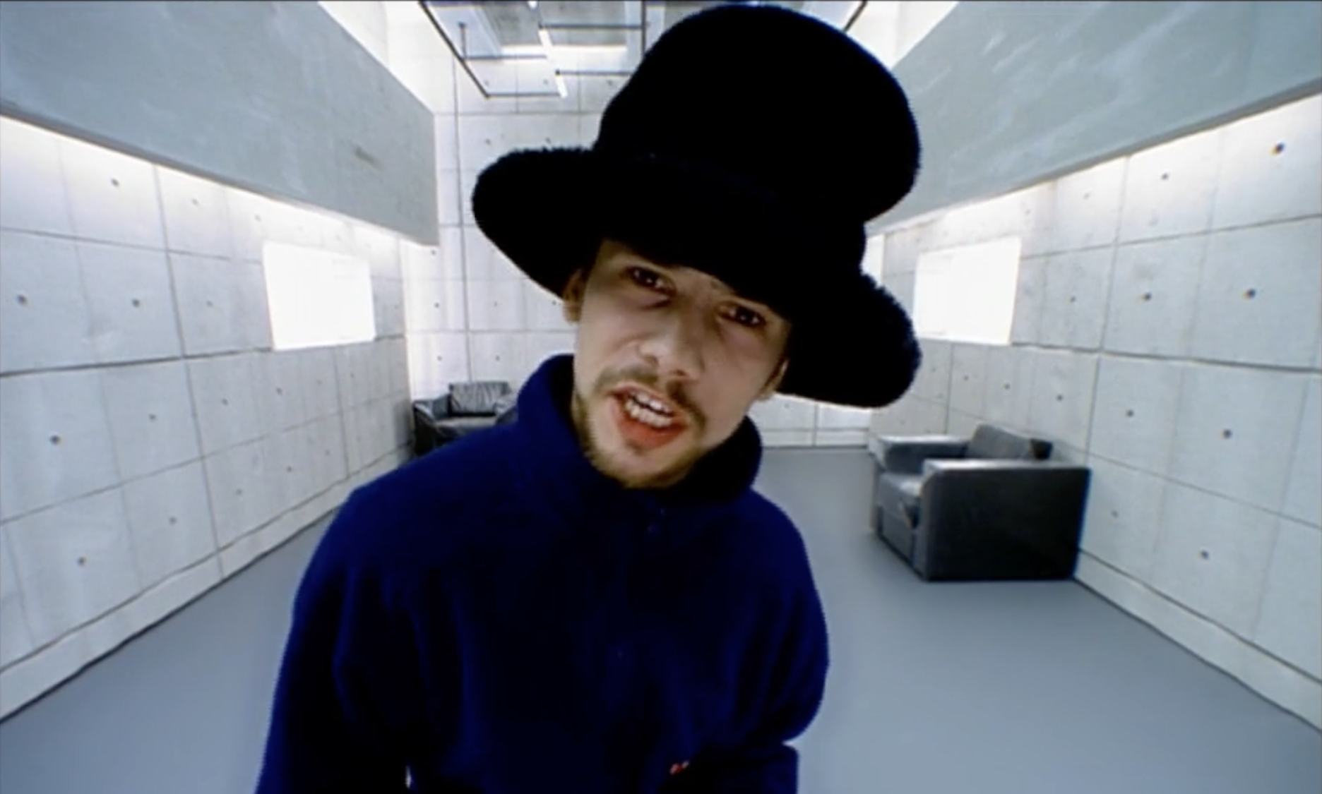 The After Math: It's virtual insanity