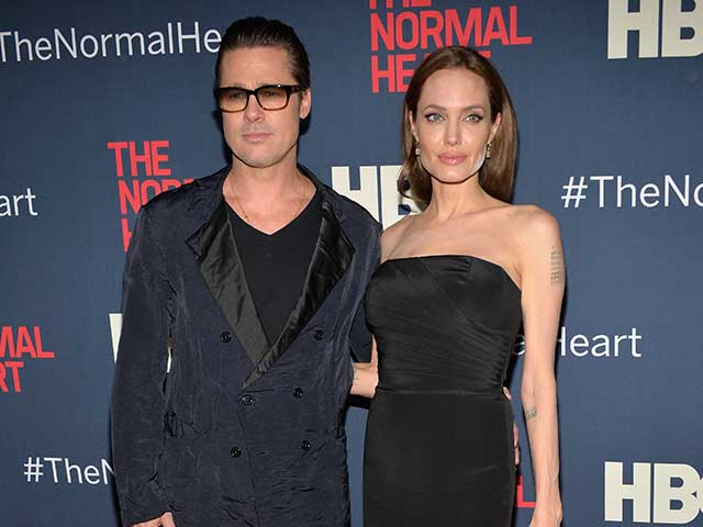 Angelina Jolie and Brad Pitt shooting 'marriage drama' film on honeymoon in Malta