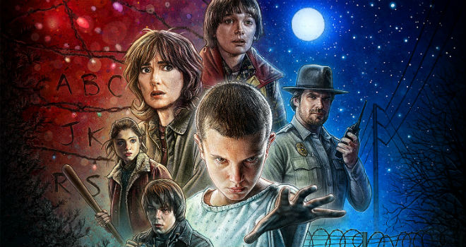 Which 'Stranger Things' Character Are You? [QUIZ]