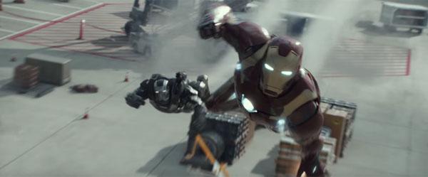 あの「アベンジャーズ」が対立!ヒーローたちの友情を描く『シビル・ウォー/キャプテン・アメリカ』特報解禁【動画】