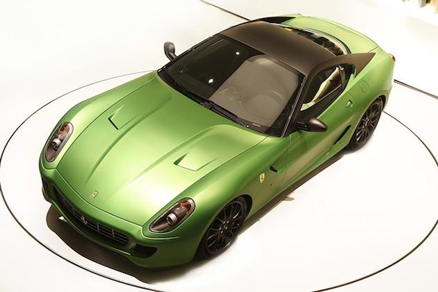 【レポート】今後フェラーリのV8モデルはターボ化、V12モデルはハイブリッドを採用