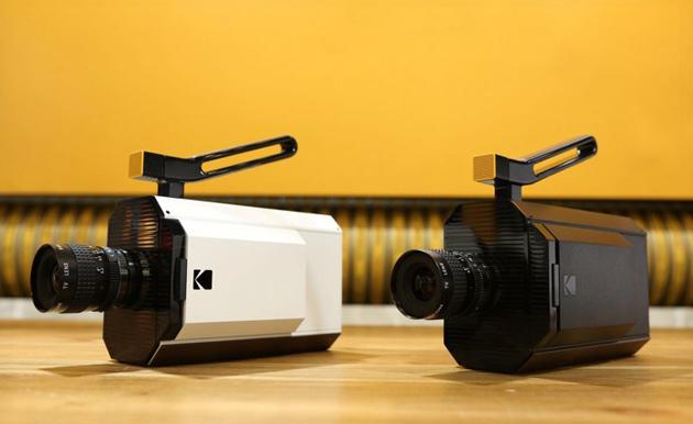 Super 8 Revival Initiative: Kodak rettet Schmalfilm, neue Kameras inklusive
