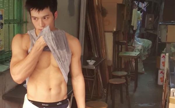 女性客が大殺到!台湾のイケメンすぎる豆腐屋が世界中で話題に【動画】