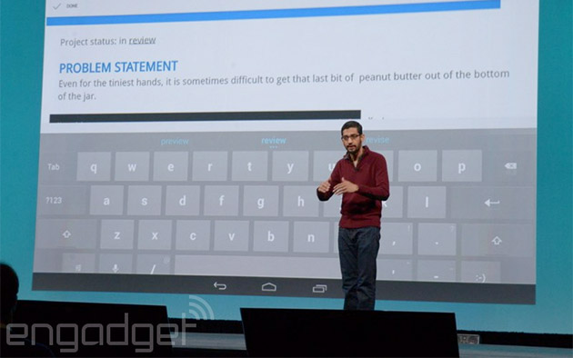 Google Drive for Work now offers unlimited storage for $10 per month, per user